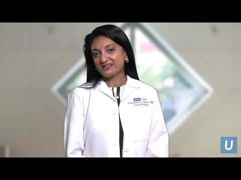 Meet Deepashree Gupta, MD - Endocrinologist | UCLA Health Westlake Village thumbnail