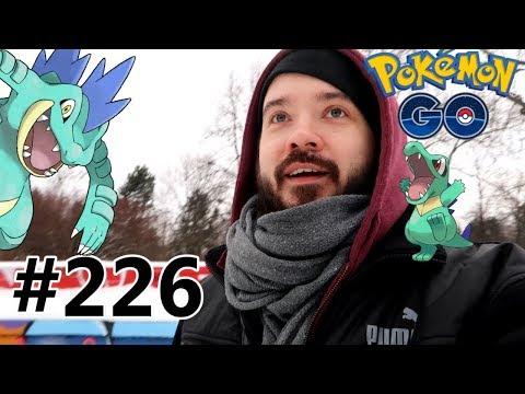 Totodile Community Day! Konečně pořádný lov na shiny - Pokemon GO s pRajou thumbnail