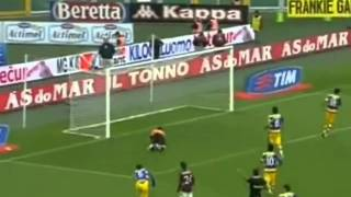 Torino 1-3 Parma 28-10-2012 Full Match Highlights - HD Quality Video