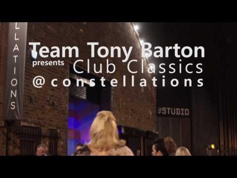 Team Tony Barton - Club Classics 2016