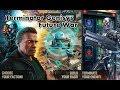 Terminator Genisys Future War Gameplay / İlk Bakış