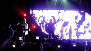A-ha - Take on me, live Santiago Chile