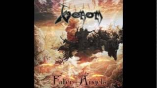 Venom - Nemesis (new song 2011)