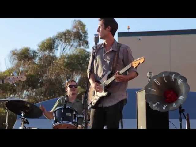 Tolan Shaw Band  - Good Day (Live)