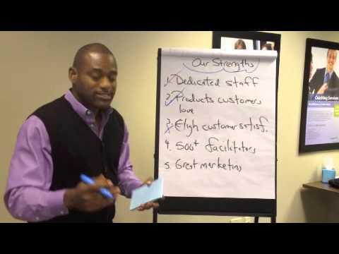 Engagement Strategies: Rotating Flipcharts