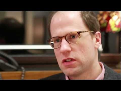 Nick Bostrom - Transhumanism, Risk and the History of WTA