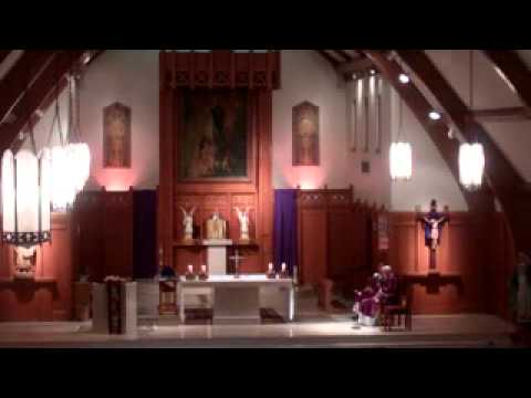 Responsorial Psalm 51 Be Merciful O Lord (Haugen) Ash Wednesday 022212AD_xvid.avi