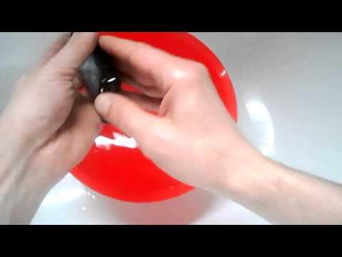 Motorola Defy Mini Wassertest