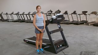 Sole F80 Folding Treadmill Review (2015 Model)