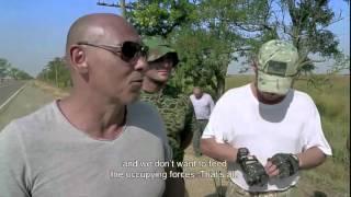 Поль Морейра. Украина: Маски Революции (2016) русский (дублированный) трейлер