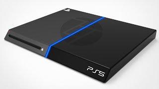 PlayStation 5 (PS5) уже скоро! Новый iPad, Huawei P20 и Xiaomi Mi Mix 2S. Илон Маск vs Facebook