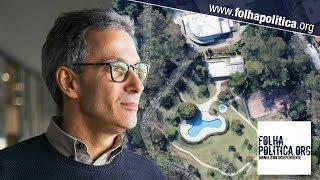 Governador eleito em Minas, Zema faz anúncio impressionante sobre o Palácio de Governo e repercute