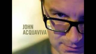 John Acquaviva - Electronic - Proton Radio