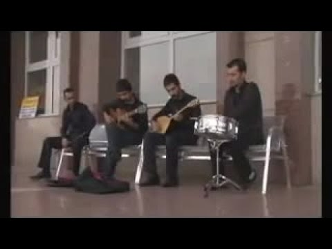 Grup Demsal - Baran Bari (Official Video)