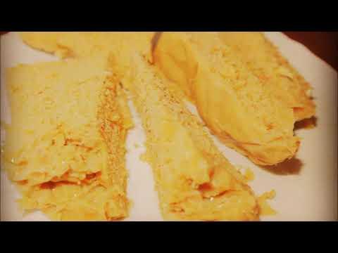 Download Nigerian corn moi moi recipe