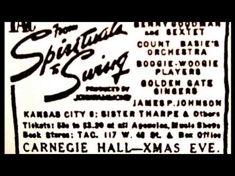 From Spirituals To Swing - December 24, 1939 - Carnegie Hall