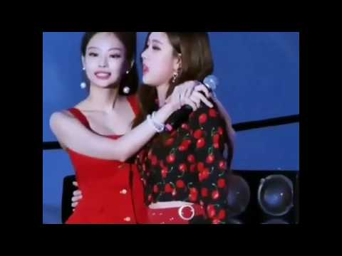 CHAENNIE MOMENTS I THINK ABOUT A LOT