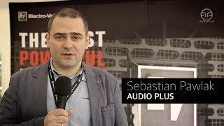 Premiera Electro-Voice X-line (Łomianki 19.04.2017)