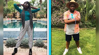 Baixar We Style Each Other For Under $150 At Coachella