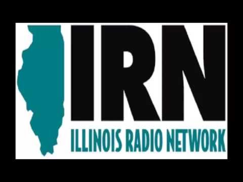 Mark Vasko -Illinois Radio Network newscasts 2015