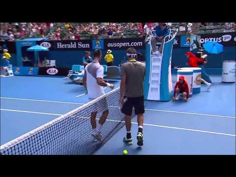 Tennis Aus Open 3 upd 3
