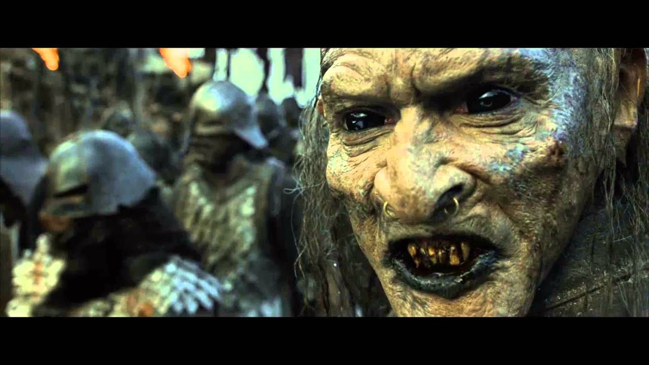 Lord Of The Rings Deleted Scene Merry Pippin