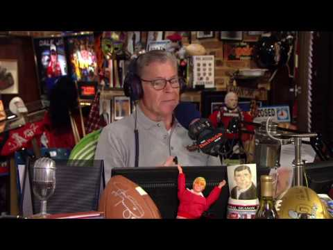 Dan Patrick Discusses If Baseball Can Adapt to the Modern Day Sports Fan | 7/12/17
