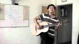 Bang Khuang Chieu Noi Tru - Nguyen Trung Cang