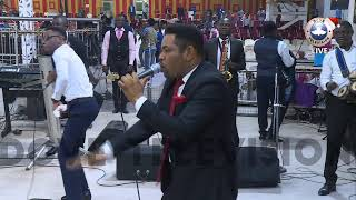 RCCG 2019 ANNUAL CONGRESS  POWER OF TESTIMONYDAY 2 EVENING SESSION