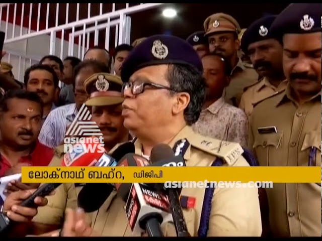 DGP on the sexual abuse allegations against Orthodox church priests