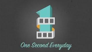 1 секунда в день или видео длиною в жизнь | Лайфхакер