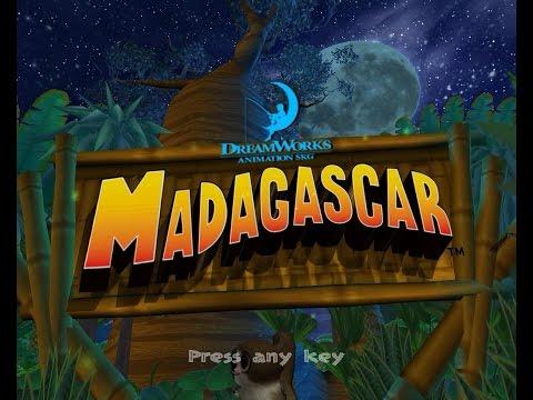Quick Look | Madagascar 1 (2005) -  ( PC version )