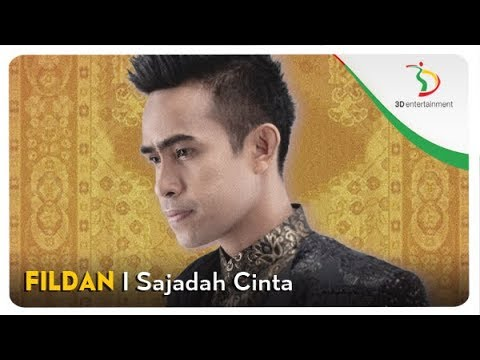 Fildan - Sajadah Cinta | Official Video Lirik