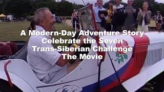 Celebrate the Seven Epic Adventure to the Rugby World Cup Movie