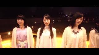 Wake Up, Girls!/雫の冠 CM2