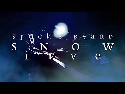 SPOCKS BEARD SNOW LIVE SOLITARY SOUL V3