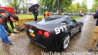 Supercars Hitting Rev Limiter hard!! DBS, R8 GT, Turbo, R8, F430, V8 Vantage