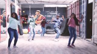 Main Tera Boyfriend | Raabta | Zumba Choreography | Bollywood | ZINC - The Zumba Crew
