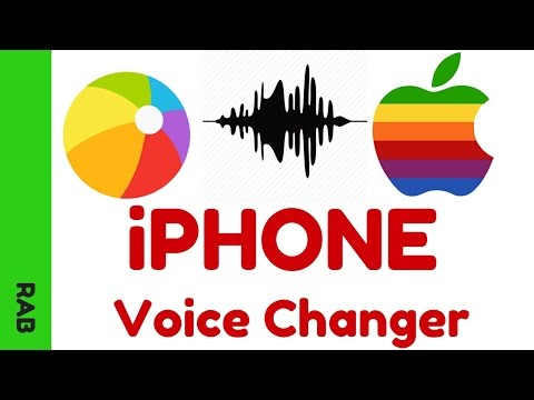 How to Change Voice Male to Female During Callиз YouTube · Длительность: 4 мин1 с