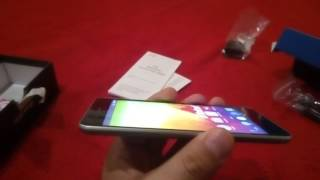 Unboxing + Review ZTE A510