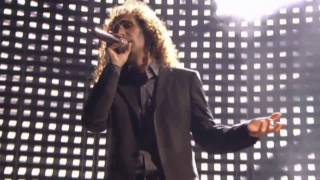 System Of A Down - B.Y.O.B (MTV EMA Music Awards 2005)
