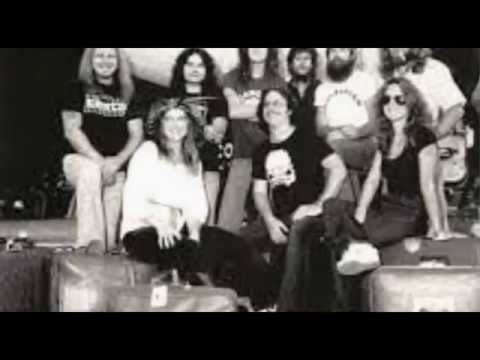 Jeff K - On This Day In 1977, Lynyrd Skynyrd Plane Crash