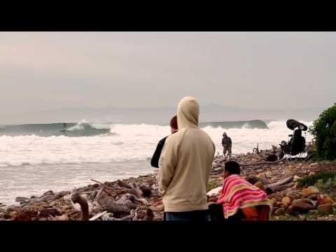 The Rincon Super Awesome Mini Surf Movie