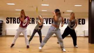Personally - P-Square // Zumba Choreo by Isabella Larka