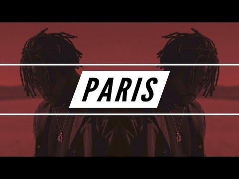 "(FREE) Derek Wise Type Beat - ""Paris"" Ft. Travis Scott X Damso X 88GLAM  [Prod. k.O.T.B x NetuH]"