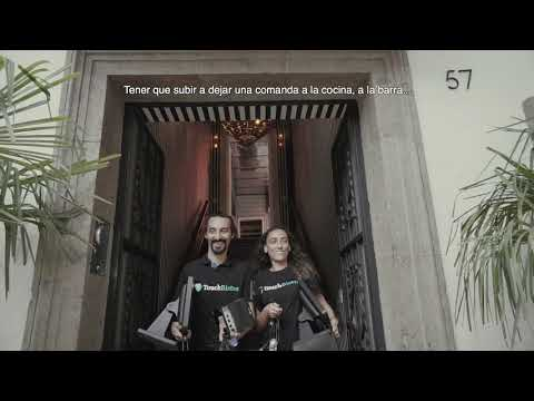 Touchbistro Spotlight Cliente Hotel Casa Awolly Youtube