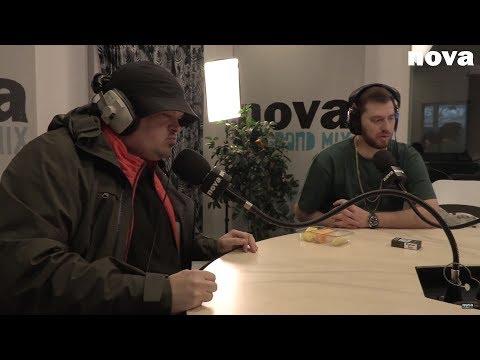 """TTC : """"C'est le rap français qui nous a dégouté du rap français"""" - Nova"""