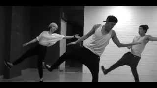 YONCE | Adam Tan & Elaine Chiam Choreography | Ft. Aaron Chow