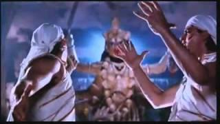 Jai Maa Kali - Karan Arjun (Eng Subs)