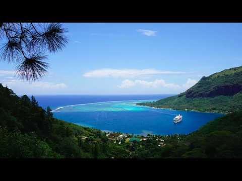 Cruising Tahiti & French Polynesia Welcome